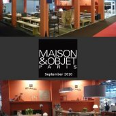 Maison & Objet Paris September 2010