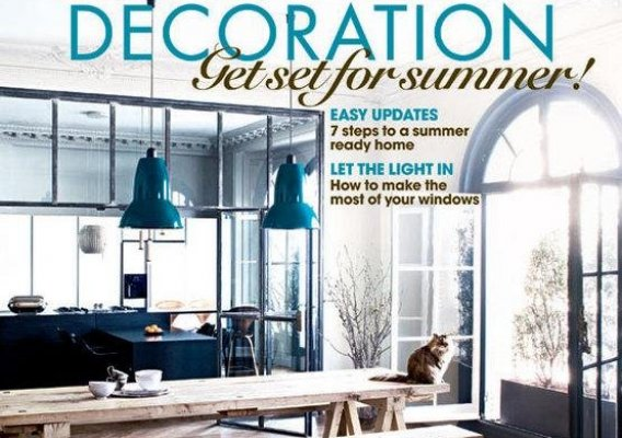 Elle decor international for International home decor